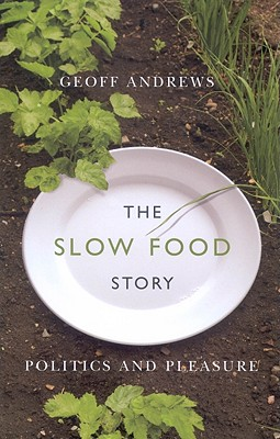 The Slow Food Story Cover