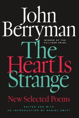 The Heart Is Strange Cover Image