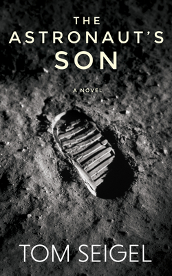 The Astronaut's Son Cover Image