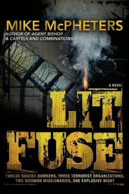 Cover for Lit Fuse