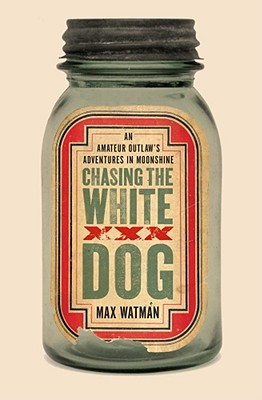 Chasing the White Dog Cover