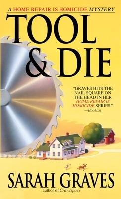 Tool & Die Cover