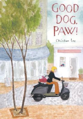 Good Dog, Paw! Cover