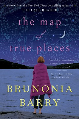 The Map of True Places Cover