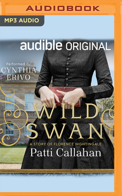 Wild Swan: A Story of Florence Nightingale cover