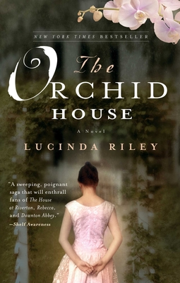 The Orchid House Cover