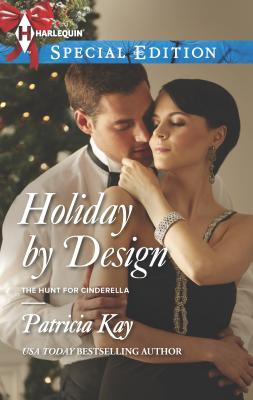 Holiday by Design Cover
