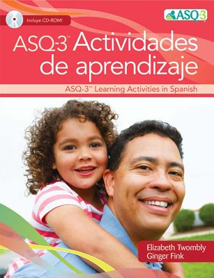 ASQ SE-2 Learning Activities & More Cover Image