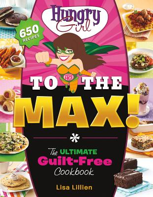 Hungry Girl to the Max! Cover