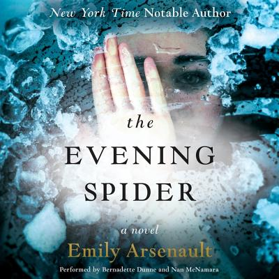 The Evening Spider Lib/E Cover Image