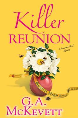 Killer Reunion (A Savannah Reid Mystery #21) Cover Image
