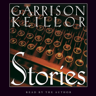 Stories: An Audio Collection Cover Image