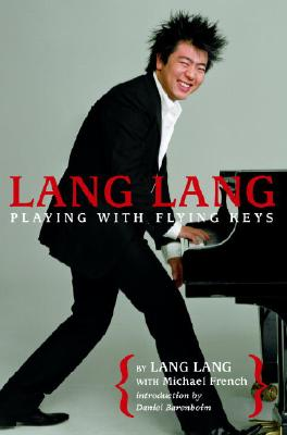 Lang Lang: Playing with Flying Keys Cover Image