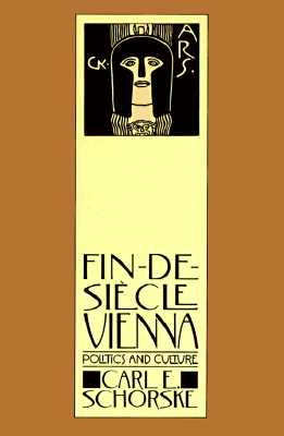 Fin-de-Siecle Vienna Cover