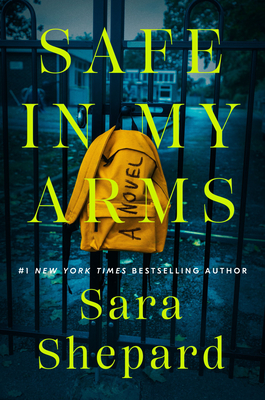 Safe in My Arms Cover Image