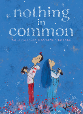 Nothing in Common Cover Image
