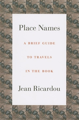 Place Names Cover