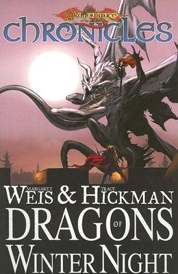 Dragons of Winter Night Cover Image