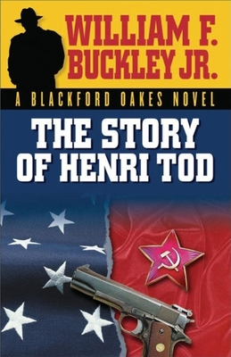 The Story of Henri Tod Cover