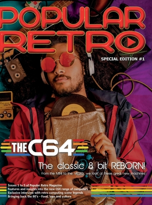 Popular Retro - Special Edition #1 Cover Image