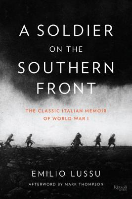 A Soldier on the Southern Front Cover