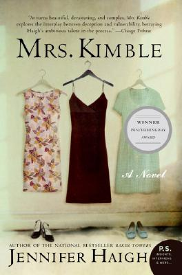 Mrs. Kimble Cover Image