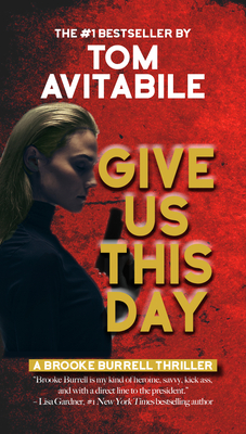 Cover for Give Us This Day