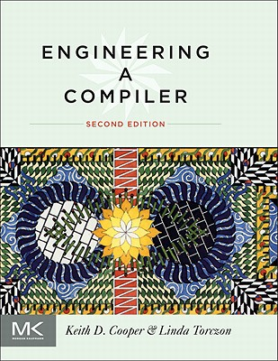 Engineering a Compiler Cover Image