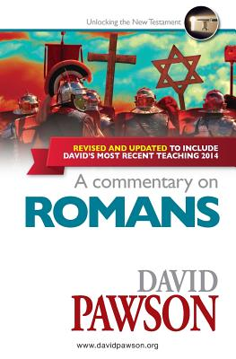 A Commentary on Romans Cover Image