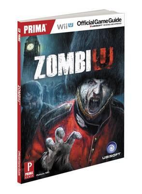 Zombiu Cover Image