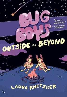 Bug Boys: Outside and Beyond Cover Image