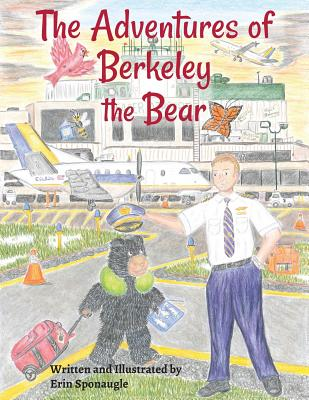 Cover for The Adventures of Berkeley the Bear