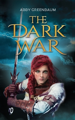 The Dark War Cover Image