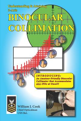 Understanding & Attaining 3-Axis Binocular Collimation Cover Image