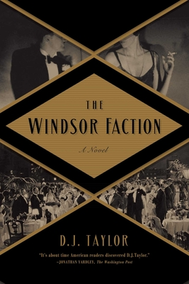 The Windsor Faction Cover