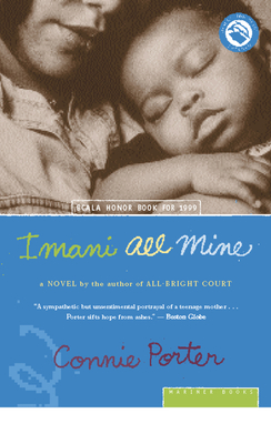 Imani All Mine Cover Image