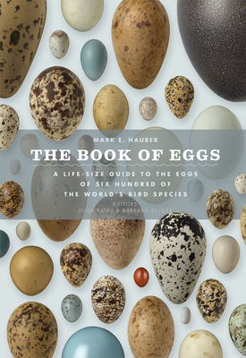 Cover for The Book of Eggs