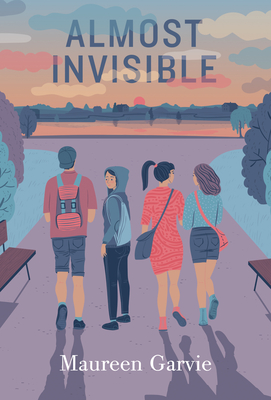 Almost Invisible Cover Image