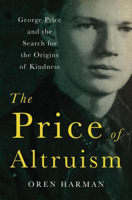 The Price of Altruism Cover