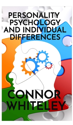 Personality Psychology and Individual Differences (Introductory #4) Cover Image