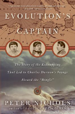Evolution's Captain Cover