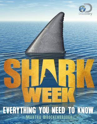 Cover for Shark Week