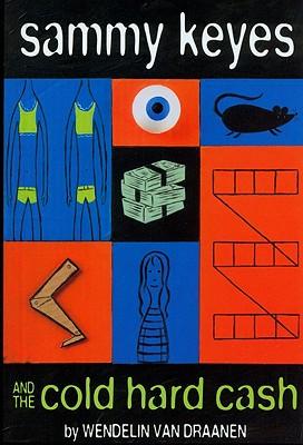 Sammy Keyes and the Cold Hard Cash (1 Paperback/6 CD Set) (Sammy Keyes (Audio)) Cover Image