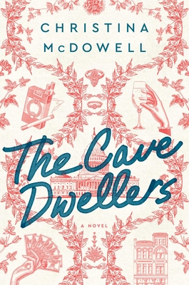 The Cave Dwellers Cover Image