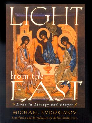 Light from the East Cover