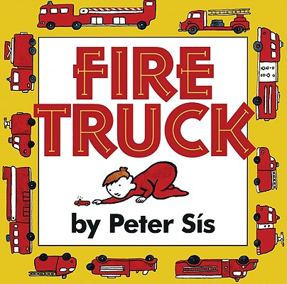 Fire Truck Cover