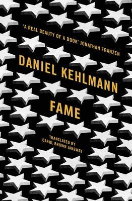 Fame: A Novel in Nine Stories Cover Image
