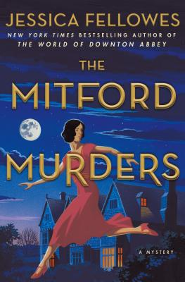 Cover Image for The Mitford Murders