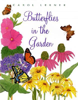 Butterflies in the Garden Cover