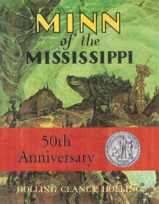 Minn of the Mississippi Cover Image